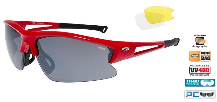 Ochelari sport Goggle E826-3 [0]