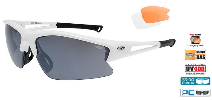 Ochelari sport Goggle E826-4 [0]