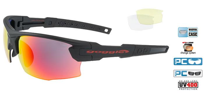 Ochelari sport Goggle E840-1 [0]