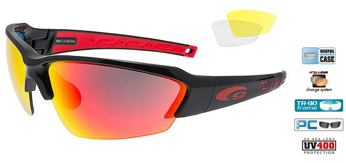 Ochelari sport Goggle E855-1 [0]