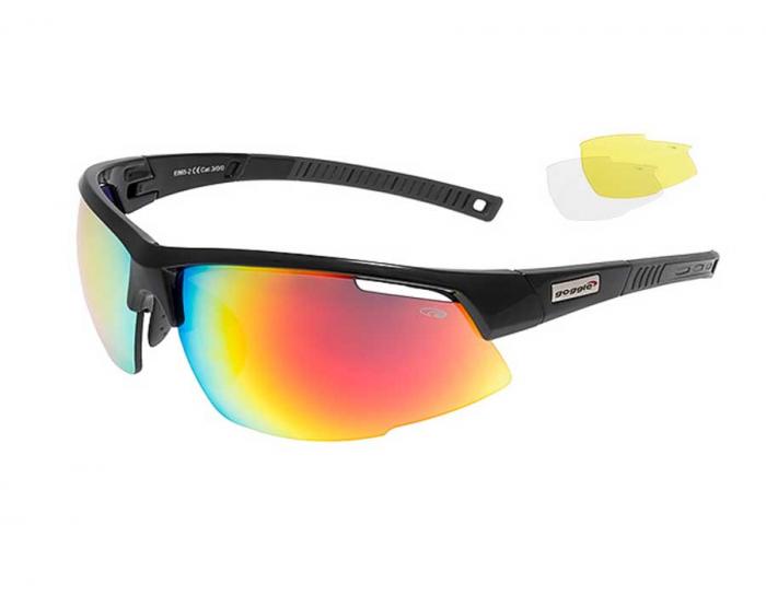 Ochelari sport Goggle E865-2 [0]
