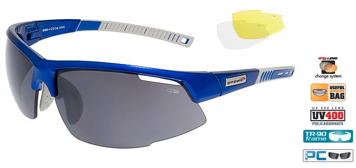 Ochelari sport Goggle E865-4 [0]