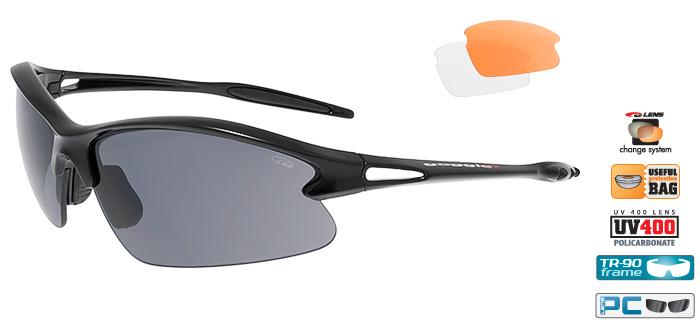 Ochelari sport Goggle E877-1 [0]