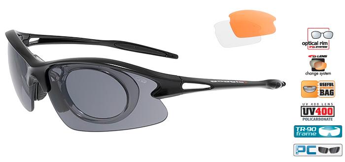 Ochelari sport Goggle E877-1R [0]
