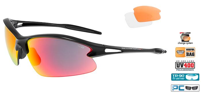 Ochelari sport Goggle E877-2 [0]