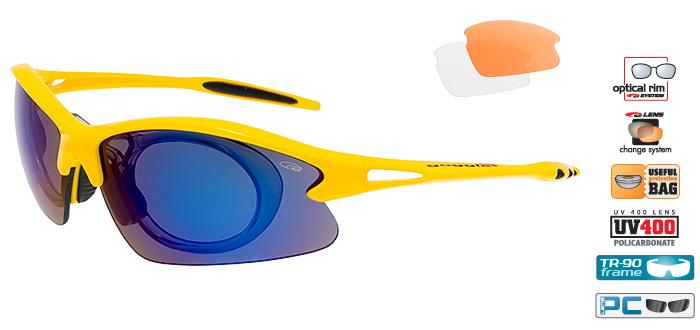 Ochelari sport Goggle E877-4R [0]
