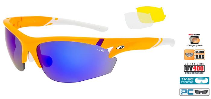 Ochelari sport Goggle E881-3 [0]