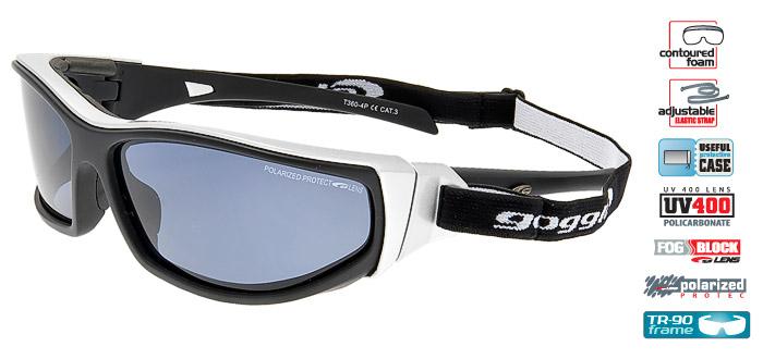 Ochelari sport Goggle T360-4P (de iarna) [0]