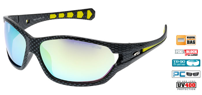 Ochelari sport Goggle T381 (de iarna) [2]