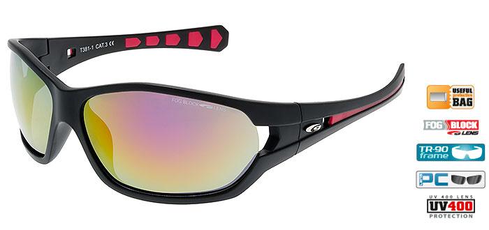 Ochelari sport Goggle T381 (de iarna) [1]