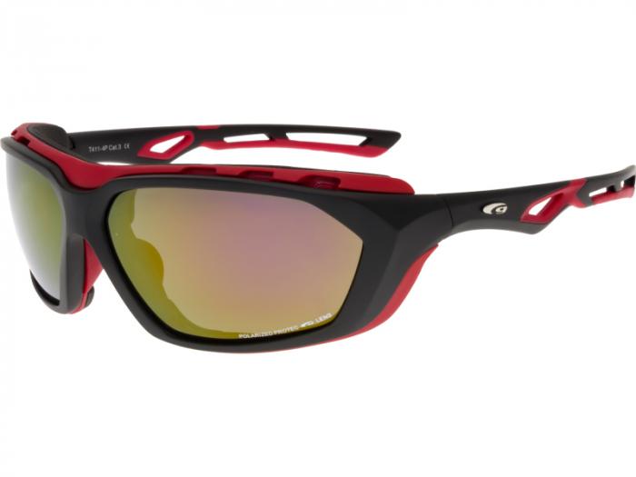 Ochelari sport Goggle T411-4P (de iarna) [0]