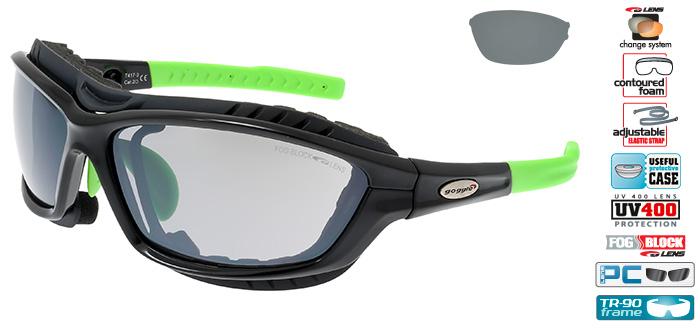 Ochelari sport Goggle T417-3 (de iarna) [0]