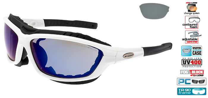 Ochelari sport Goggle T417-4 (de iarna) [0]