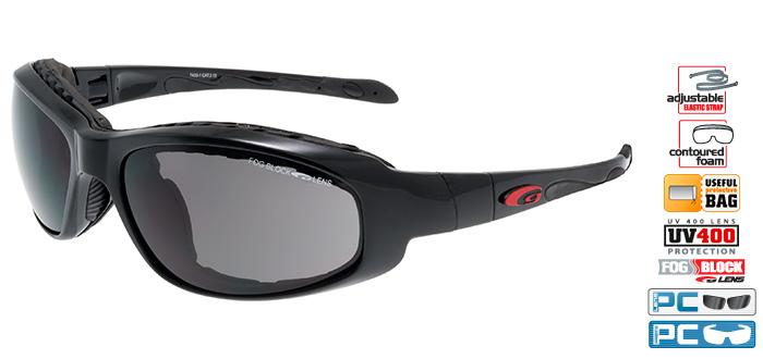 Ochelari sport Goggle T433-1 (de iarna) [0]