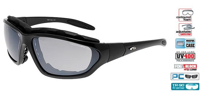 Ochelari sport Goggle T436-1 (de iarna) [0]
