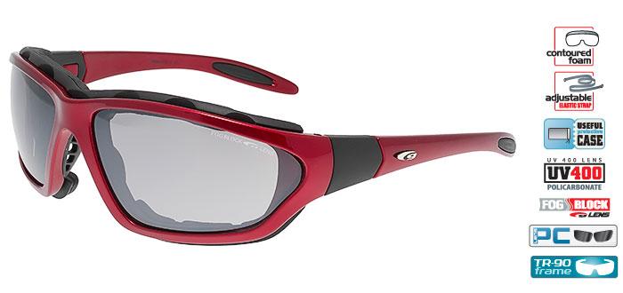Ochelari sport Goggle T436-4 (de iarna) [0]
