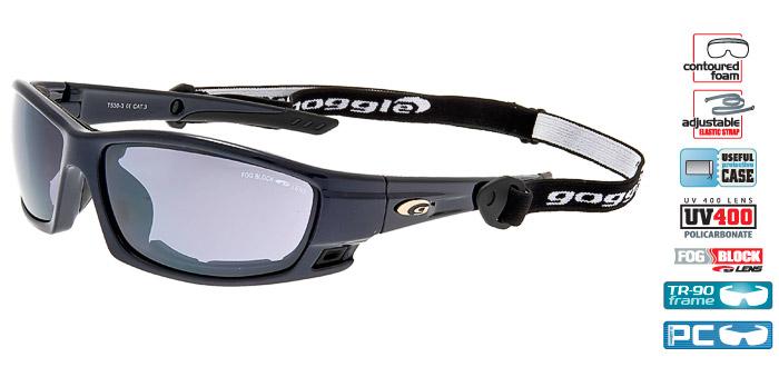 Ochelari sport Goggle T530-3 (de iarna) [0]