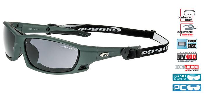 Ochelari sport Goggle T530-4 (de iarna) [0]