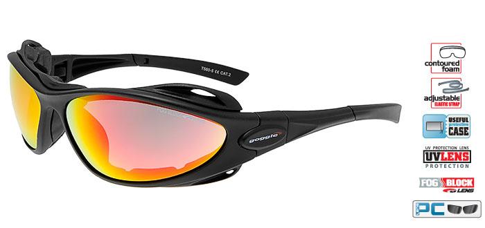 Ochelari sport Goggle T560-5 (de iarna) [0]