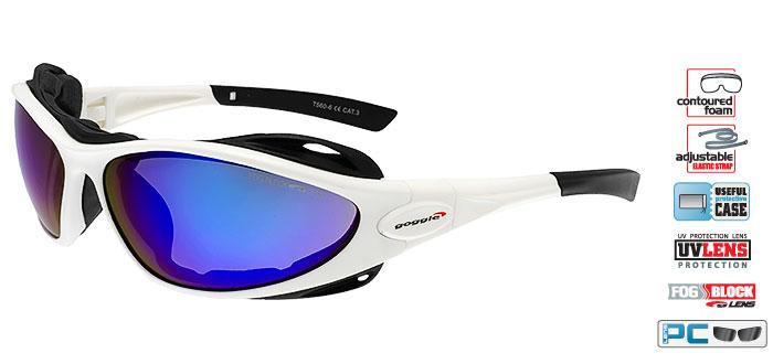 Ochelari sport Goggle T560-6 (de iarna) [0]