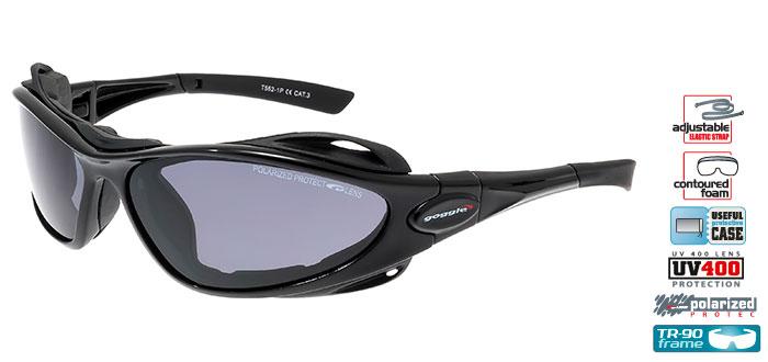 Ochelari sport Goggle T562-1P [0]