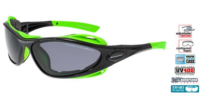 Ochelari sport Goggle T562-3P [0]