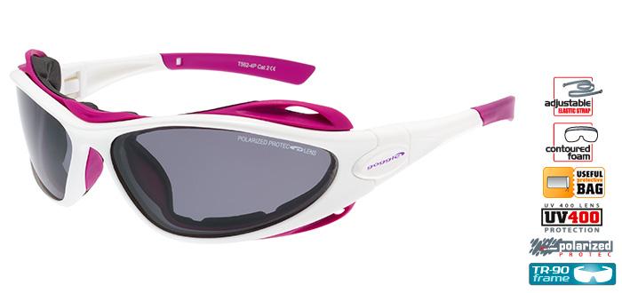 Ochelari sport Goggle T562-4P [0]