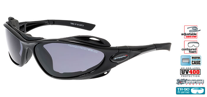 Ochelari sport Goggle T562 (de iarna) [4]