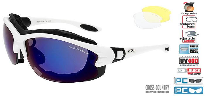Ochelari sport Goggle T634-3 [0]