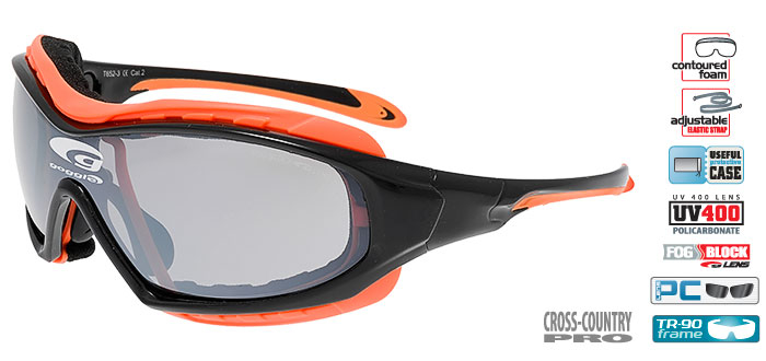 Ochelari sport Goggle T652-3 (de iarna) [0]