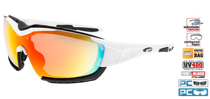 Ochelari sport Goggle T653-3 [0]