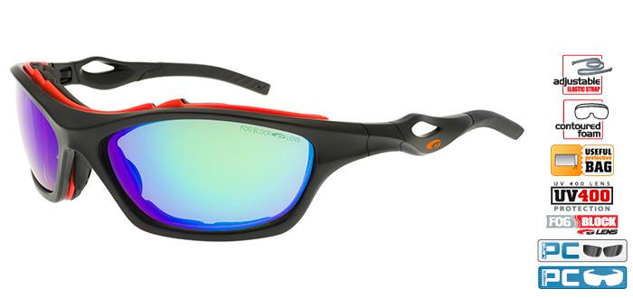Ochelari sport Goggle T655-2 [0]