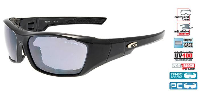 Ochelari sport Goggle T660-1(de iarna) [0]