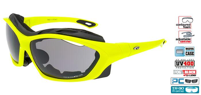 Ochelari sport Goggle T662-3(de iarna) [0]