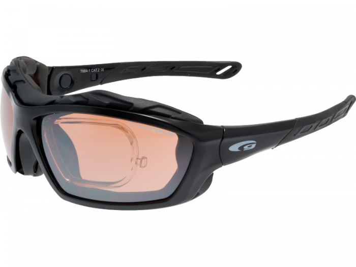 Ochelari sport Goggle T664-1R (de iarna) [0]