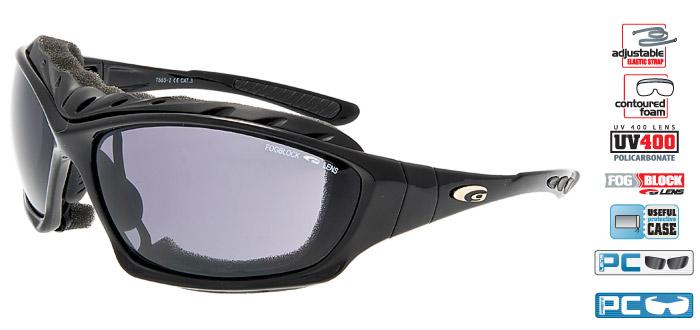 Ochelari sport Goggle T665-1 (de iarna) [0]