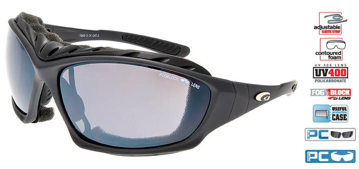 Ochelari sport Goggle T665-3 (de iarna) [0]