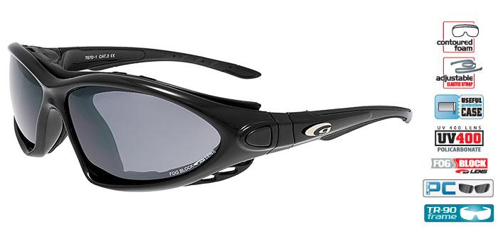 Ochelari sport Goggle T670-1 (de iarna) [0]