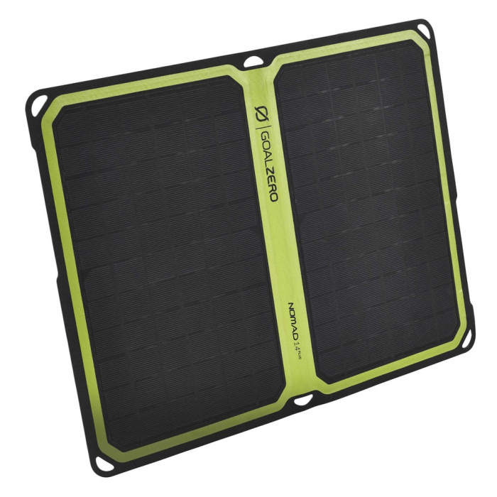 Panou solar Goal Zero Nomad 14 Plus 11804 [0]