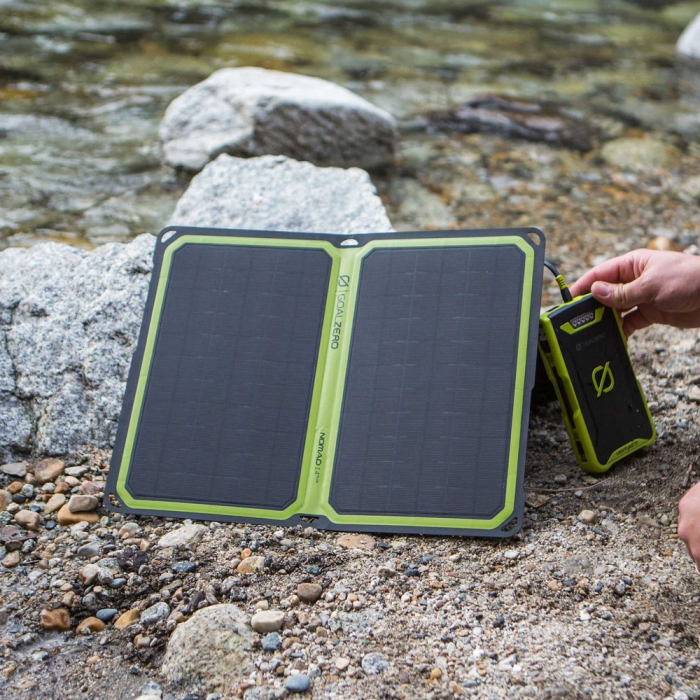 Panou solar Goal Zero Nomad 14 Plus 11804 [4]