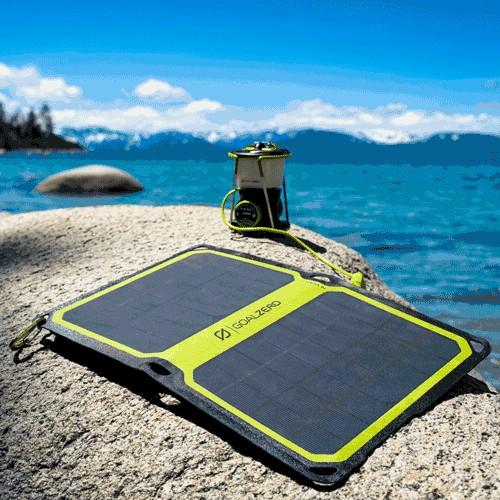 Panou solar Goal Zero Nomad 7 Plus 11806 [5]