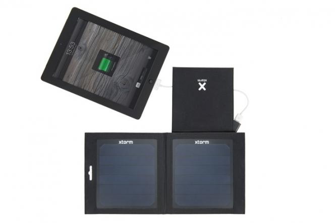 Panou solar Xtorm Solar Booster 6W AP125 [1]