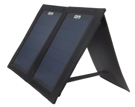 Panou solar Xtorm Solar Booster 6W AP125 [2]