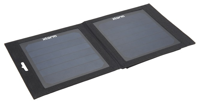 Panou solar Xtorm Solar Booster 6W AP125 [0]