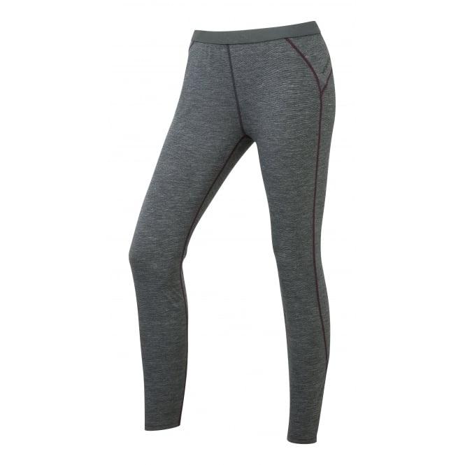 Pantaloni corp lana merino Montane Primino 140 Woman [0]