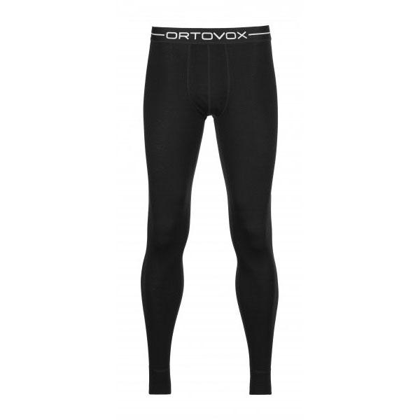 Pantaloni corp Ortovox Merino 185 [0]