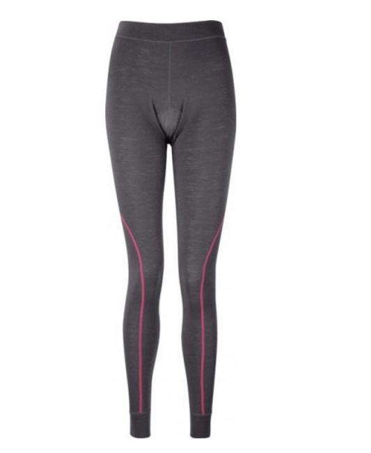 Pantaloni corp Trekmates Merino Contrast lady [0]