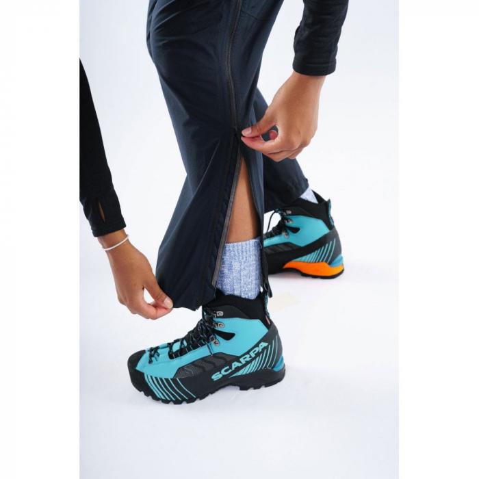 Pantaloni lady Montane Pac Plus GTX [4]