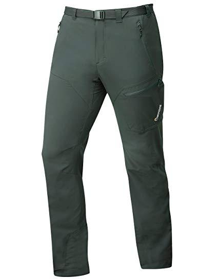 Pantaloni Montane Alpine Trek [3]