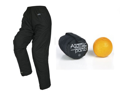 Pantaloni Montane Atomic 2
